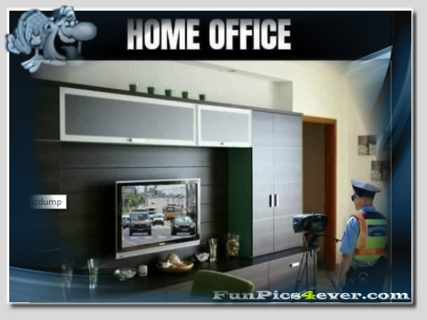Police Home Office